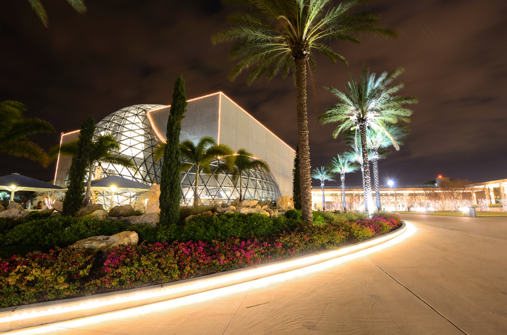 blue-spark-event-design-salvidor-dali-museum-st-pete