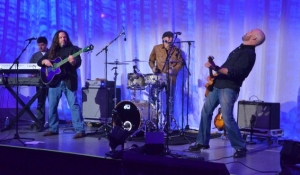 Blue Spark Event Design - Country Cover Band