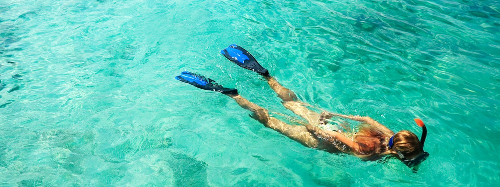 Blue Spark Event Design - Snorkel, Spousal Tour, Activity