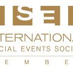 International Special Events Society member logo